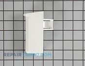 Door Shelf Support - Part # 299348 Mfg Part # WR2X9296