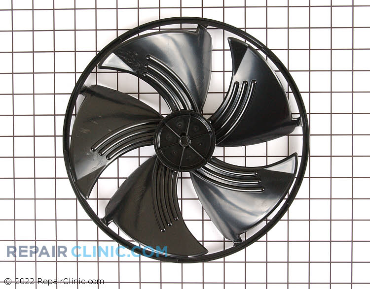 Fan Blade 309646202 Alternate Product View