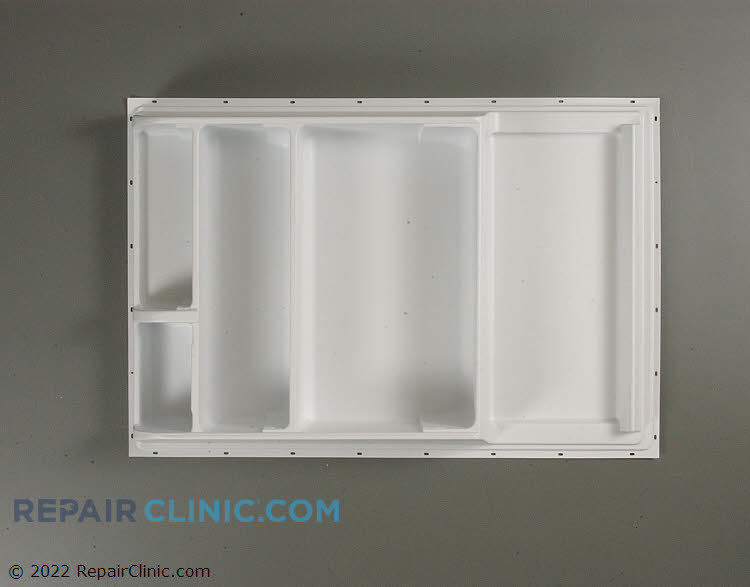 Inner Door Panel 2173725 Alternate Product View