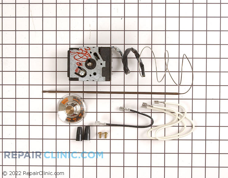 Temperature Control Thermostat M18D8 Alternate Product View