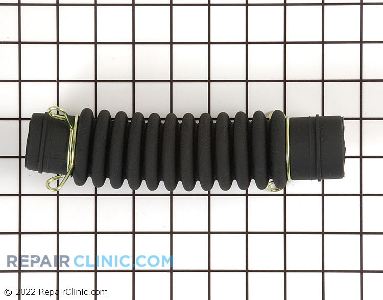 Tub-to-Pump Hose WH41X10083      Alternate Product View