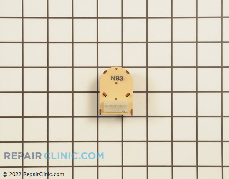 Temperature Switch 8061665 Alternate Product View