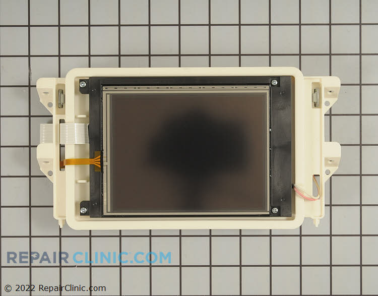 User Control and Display Board WE04X10134      Alternate Product View