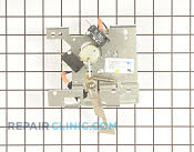 Door Lock Motor and Switch Assembly - Part # 1102312 Mfg Part # 00489102