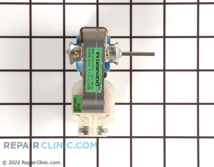 Fan Motor 3963822500      Alternate Product View
