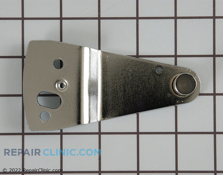 Top Hinge WR13X10285      Alternate Product View