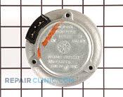 Condenser Fan Motor - Part # 305561 Mfg Part # WR60X225