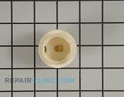 Light Socket - Part # 640244 Mfg Part # 5308000129