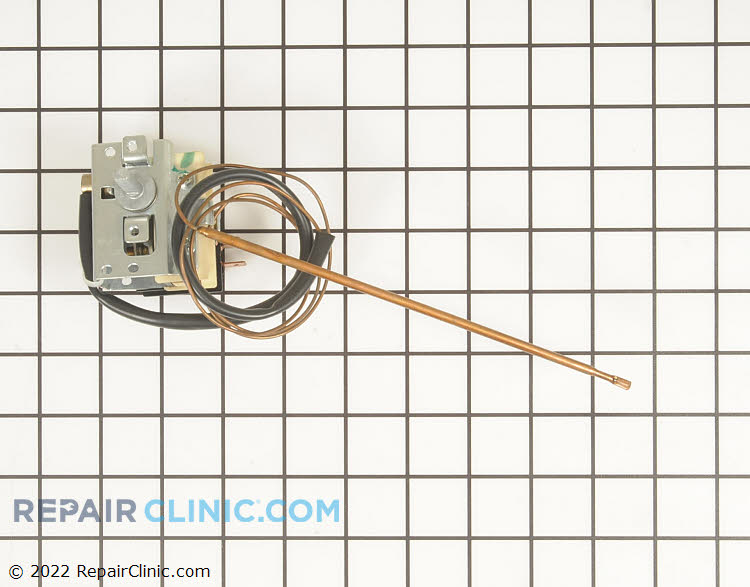 Temperature Control Thermostat WP74009277 Alternate Product View