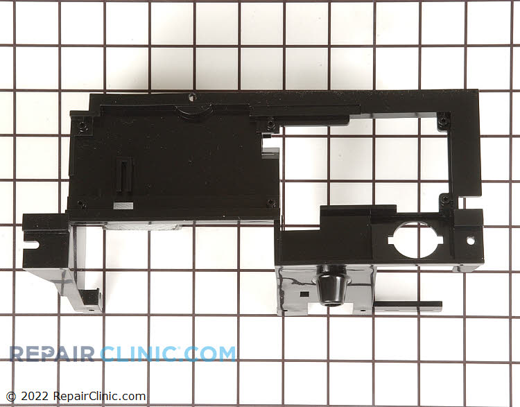 Dispenser Front Panel 241680507       Alternate Product View
