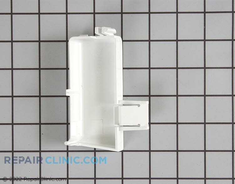 Door Shelf Support WR2X9296        Alternate Product View
