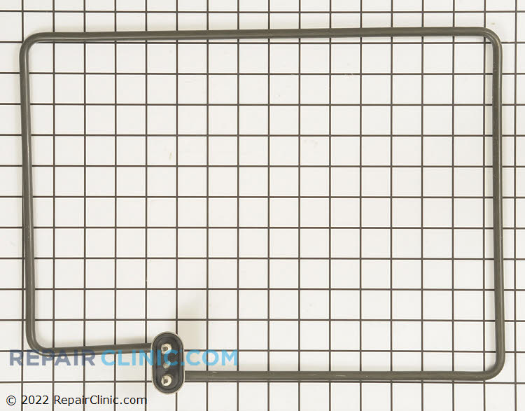 Heating Element Assembly WD05X10007 Alternate Product View