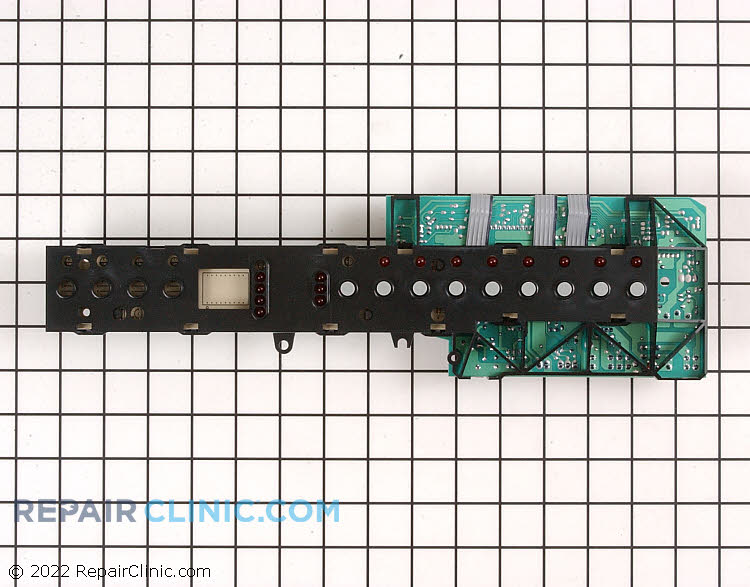 Main Control Board WP99002823 Alternate Product View