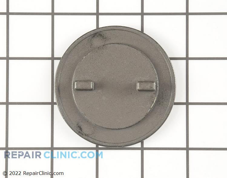 Surface Burner Cap 316122100 Alternate Product View