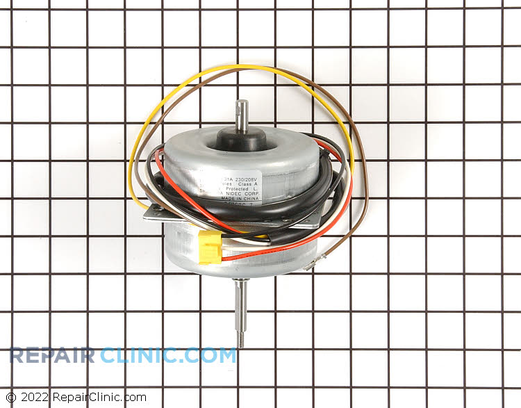 Fan Motor WP94X10112 Alternate Product View