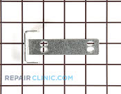 Bracket - Part # 4434556 Mfg Part # WP4450813