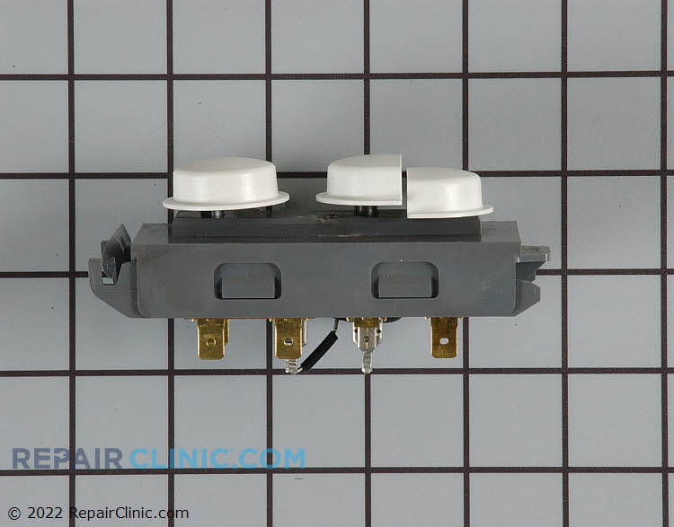 On - Off Switch WP22002787 Alternate Product View