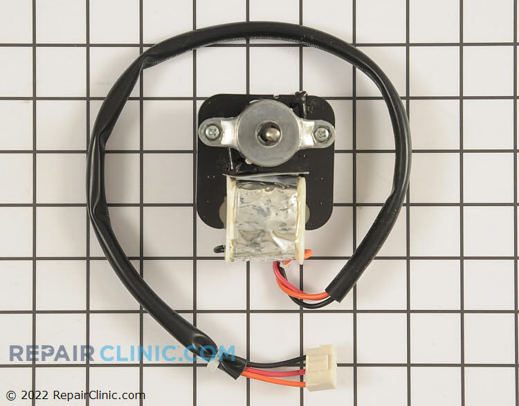 Fan Motor 4681A20040J     Alternate Product View