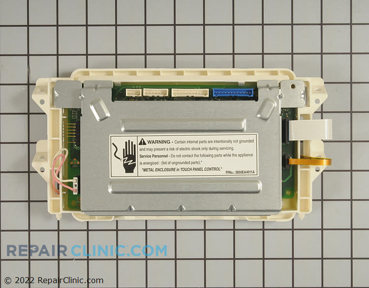 User Control and Display Board WE04X10105      Alternate Product View