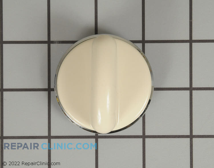 Control Knob WH01X10311      Alternate Product View