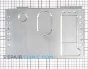 Heat Shield - Part # 1062294 Mfg Part # 316402500
