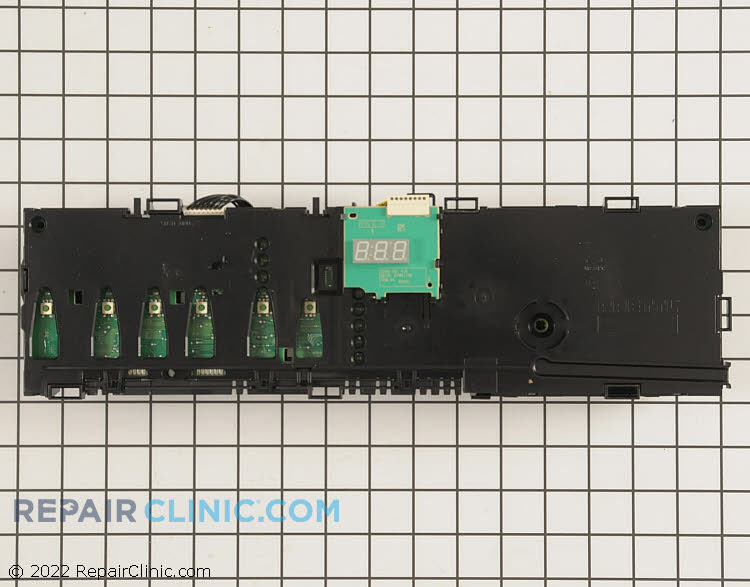 Main Control Board 00670509 Alternate Product View