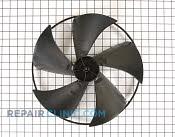 Fan Blade - Part # 2057228 Mfg Part # DB67-00139A