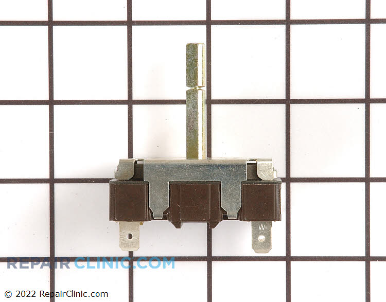 Rotary Switch WE4X464 Alternate Product View