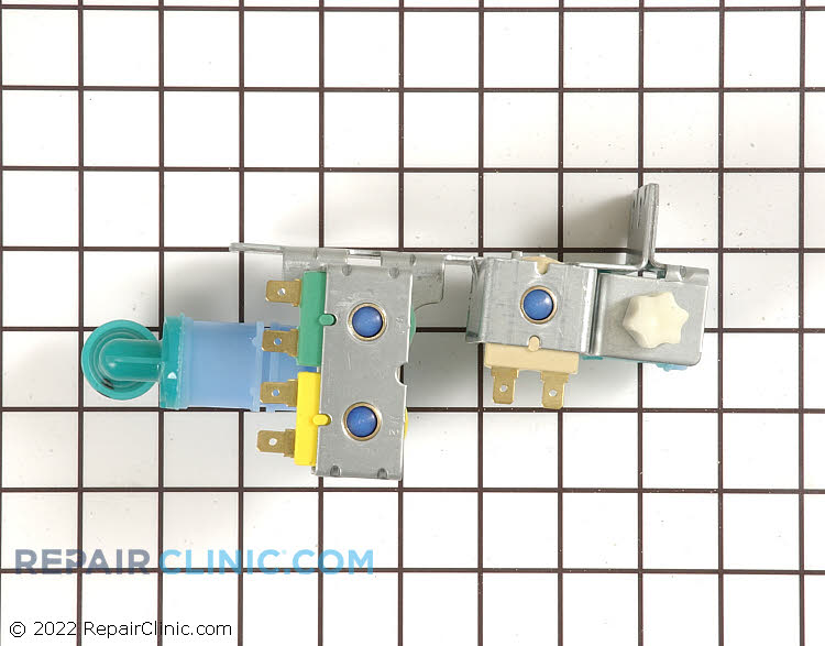 Water Inlet Valve 241636701       Alternate Product View
