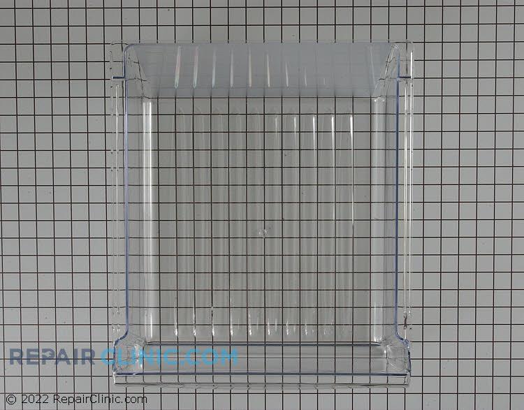 Crisper Drawer WP67004515 Alternate Product View