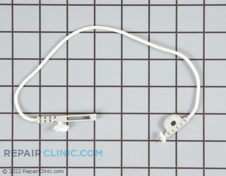 Hinge Cable WP99003446 Alternate Product View