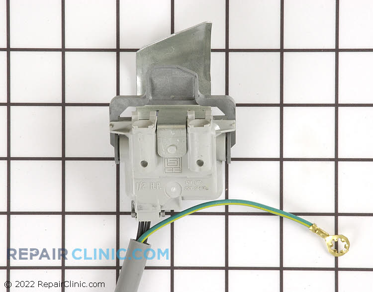 Lid Switch Assembly WP3949238 Alternate Product View