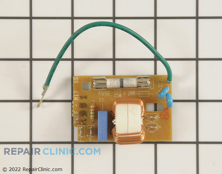 Noise Filter 56002005 Alternate Product View