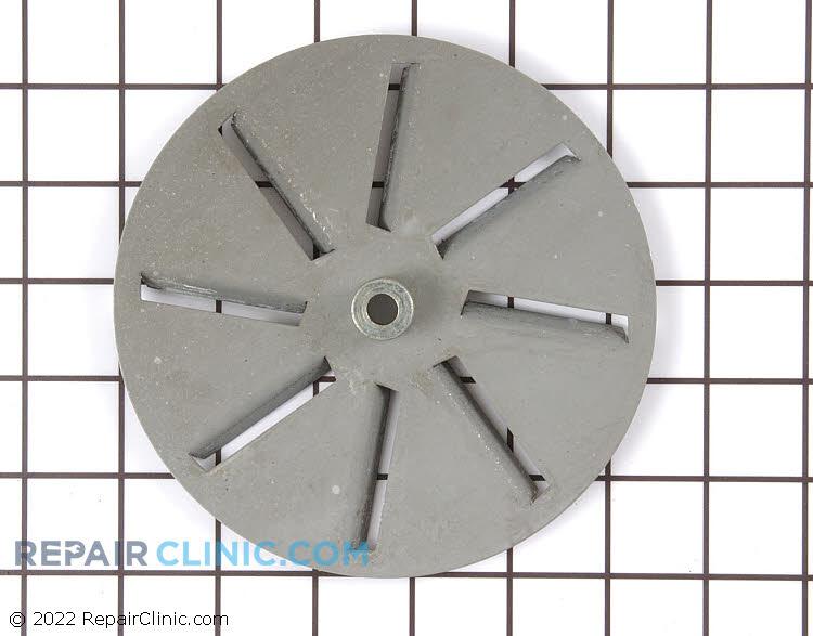 Blower Wheel & Fan Blade 00485892 Alternate Product View