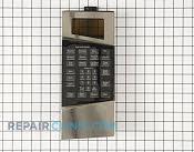 Control Panel - Part # 1473512 Mfg Part # WB07X11128