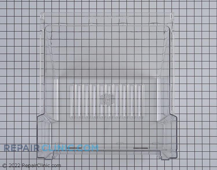 Crisper Drawer 241950501       Alternate Product View