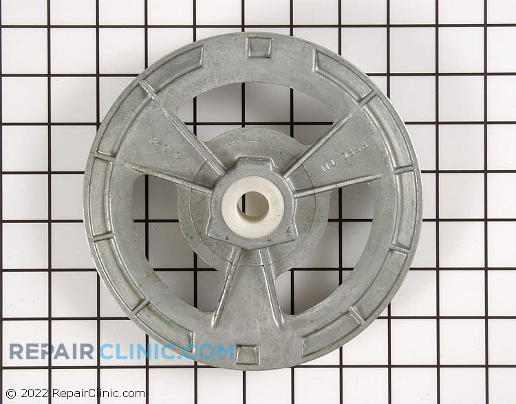 Drive Pulley 34921           Alternate Product View