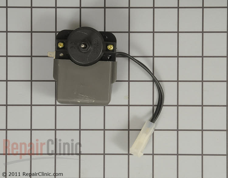 Evaporator Fan Motor WP2315539 00699173 whirlpool refrigerator motor parts fast shipping  at gsmx.co
