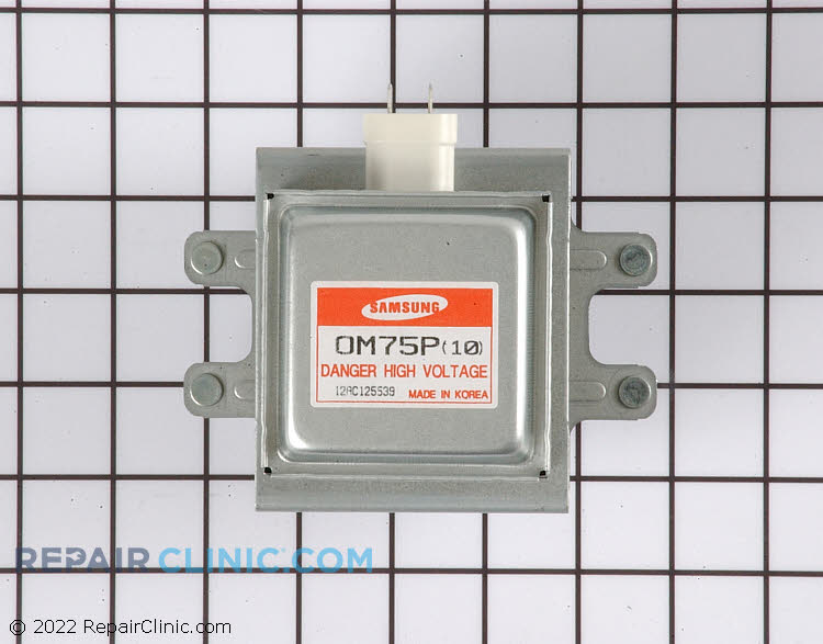Magnetron R0713688 Alternate Product View