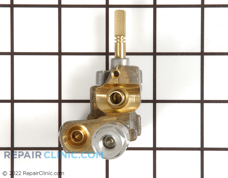 Surface Burner Valve 00097634 Alternate Product View