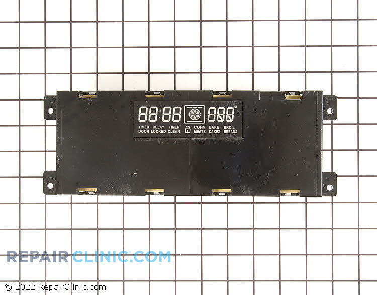 Oven Control Board 316418735       Alternate Product View