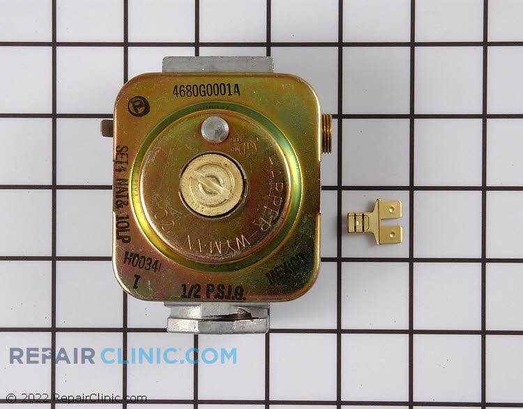 Reg pressure WB19K22         Alternate Product View
