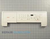 Control Panel - Part # 1387762 Mfg Part # 00660720