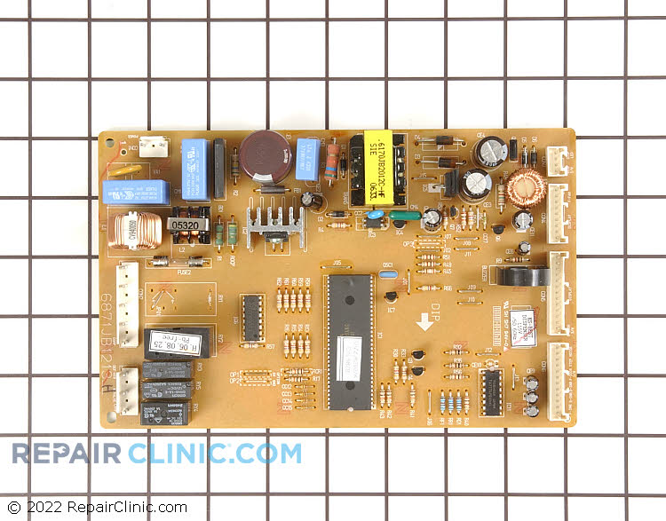 Main Control Board 6871JB1213H Alternate Product View