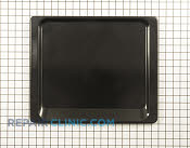 Baking Pan - Part # 2700988 Mfg Part # W10587374