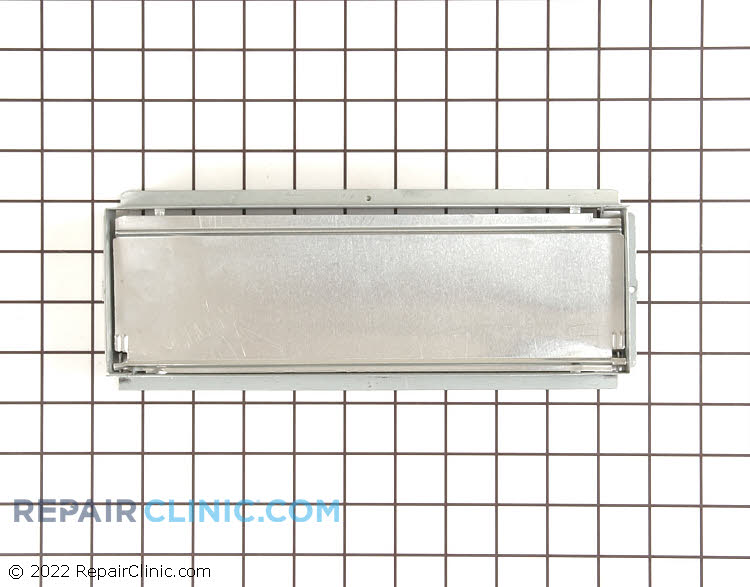 Vent Damper W10565469 Alternate Product View