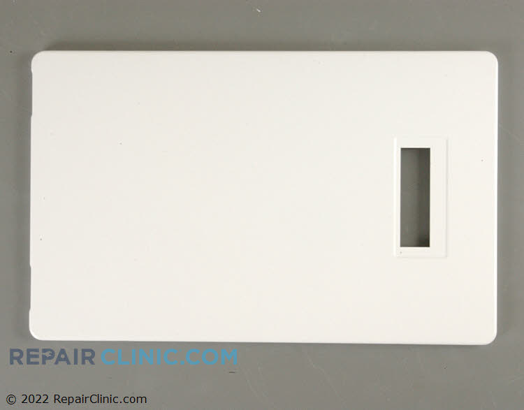 Front Door Panel WPW10322546 Alternate Product View