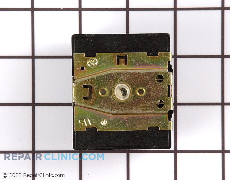 Rotary Switch 8031416 Alternate Product View