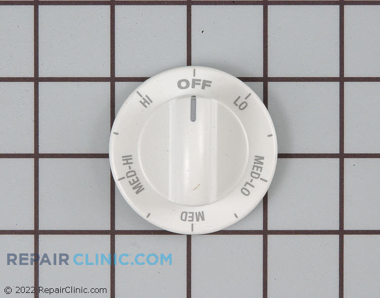 Control Knob WP3196028 Alternate Product View