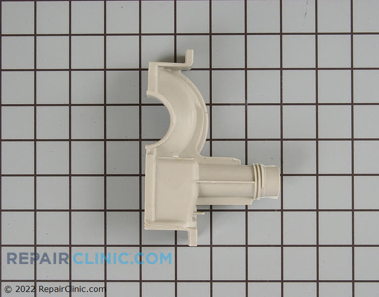 Lower Wash Arm Support 154335301       Alternate Product View